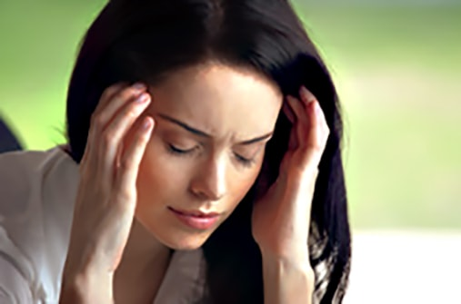 Headache Treatment | Wasatch Health Solutions